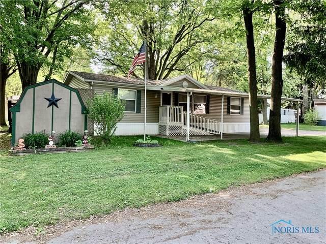 4671 Co. Rd. 15-75, Street #3, Lot 18, Bryan, OH 43506 (MLS #6054774) :: Key Realty