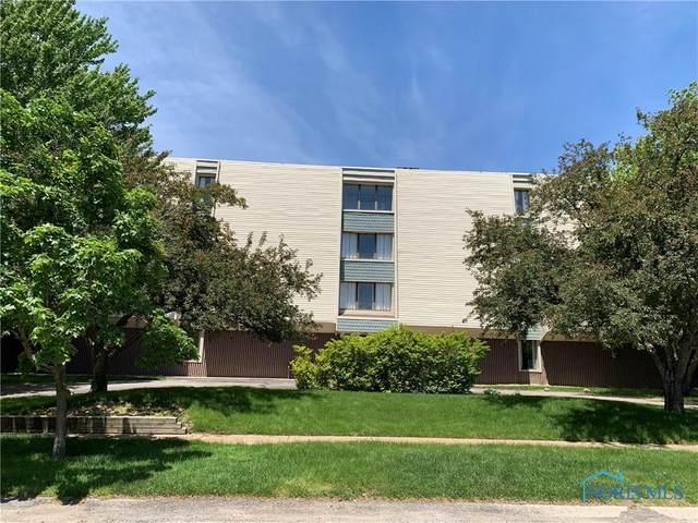 5860 Cresthaven 4C, Toledo, OH 43614 (MLS #6054790) :: CCR, Realtors