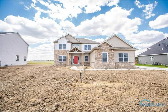 9535 Rockingham, Whitehouse, OH 43571 (MLS #6054800) :: H2H Realty