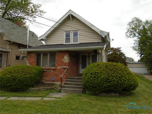3936 Lockwood, Toledo, OH 43612 (MLS #6054808) :: Key Realty
