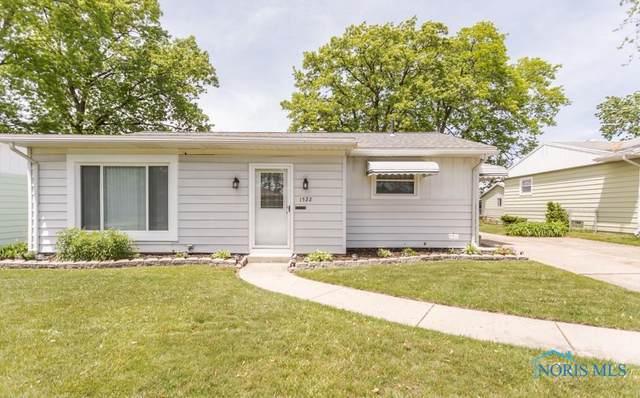 1522 Bradmore, Toledo, OH 43612 (MLS #6054821) :: H2H Realty