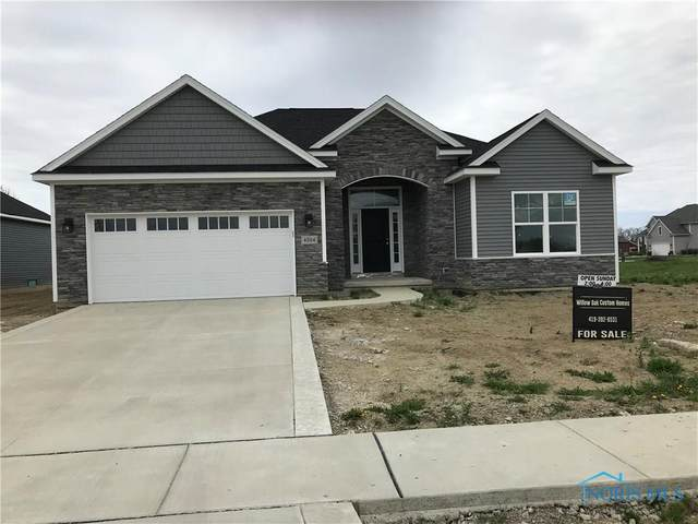 4004 Edge View, Oregon, OH 43616 (MLS #6054826) :: H2H Realty