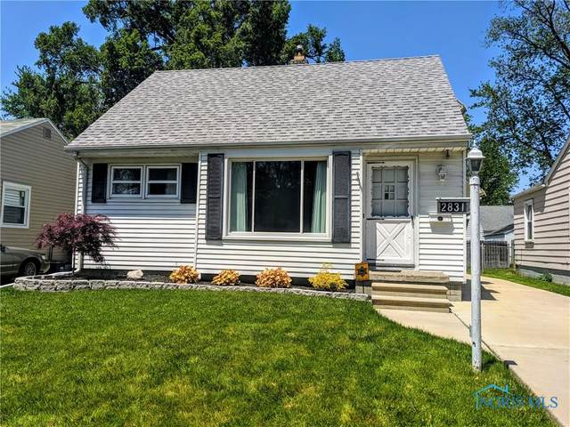 2831 118th, Toledo, OH 43611 (MLS #6054827) :: H2H Realty