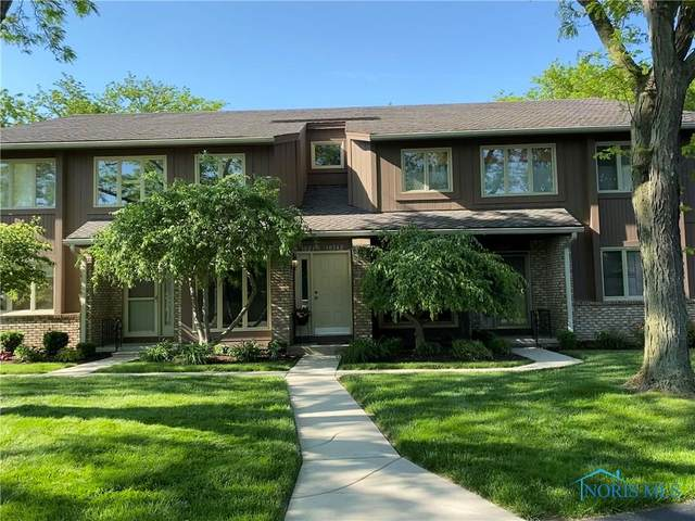 10242 Ford, Perrysburg, OH 43551 (MLS #6054830) :: H2H Realty