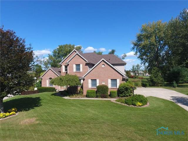 107 West Ridge, Swanton, OH 43558 (MLS #6054841) :: H2H Realty