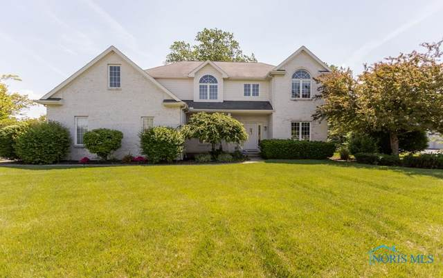 2953 Quarry, Maumee, OH 43537 (MLS #6054849) :: RE/MAX Masters