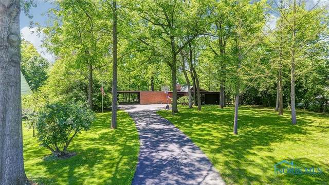 1970 Shawnee, Lima, OH 45805 (MLS #6054864) :: H2H Realty