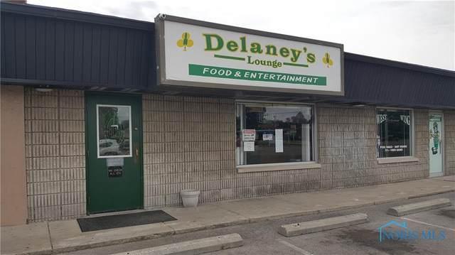 309 W Alexis, Toledo, OH 43612 (MLS #6054875) :: Key Realty