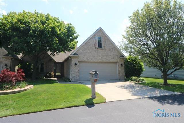 1724 N Wynn #1724, Oregon, OH 43616 (MLS #6054887) :: H2H Realty