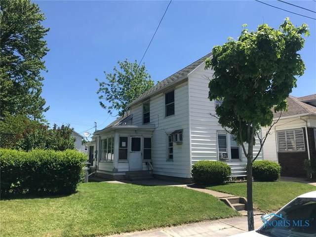 229 Worthington, Toledo, OH 43605 (MLS #6054893) :: RE/MAX Masters