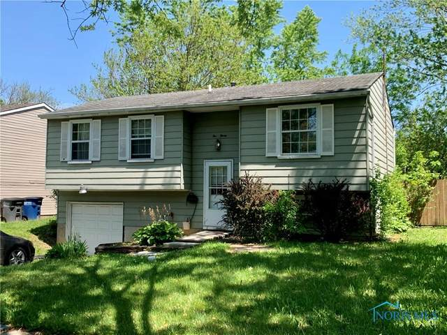 190 Kingswood Trail, Toledo, OH 43615 (MLS #6054905) :: RE/MAX Masters