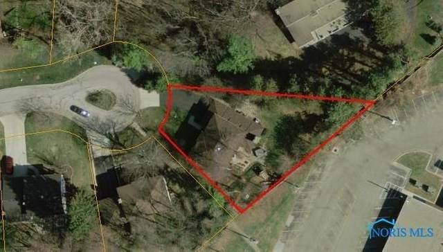 6941 Hickory Ridge, Sylvania, OH 43560 (MLS #6054971) :: Key Realty