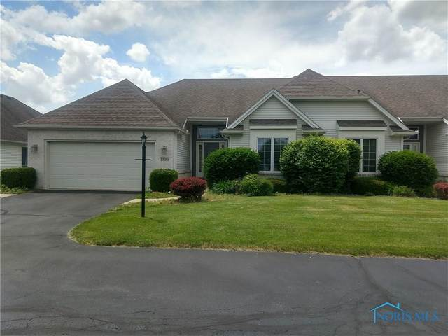 1106 Waterville Monclova #7, Waterville, OH 43566 (MLS #6055035) :: RE/MAX Masters