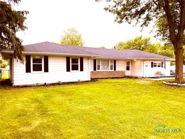 13515 Center, Weston, OH 43569 (MLS #6055038) :: Key Realty