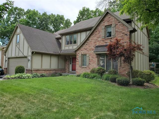 2347 Willesden Green, Toledo, OH 43617 (MLS #6055075) :: The Kinder Team
