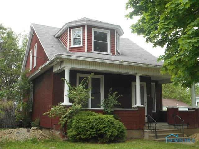 270 Knower, Toledo, OH 43609 (MLS #6055106) :: RE/MAX Masters