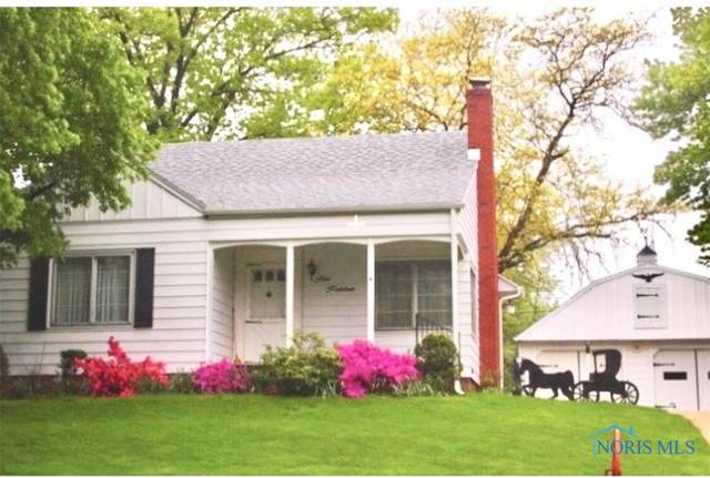 516 Robindale, Oregon, OH 43616 (MLS #6055116) :: RE/MAX Masters