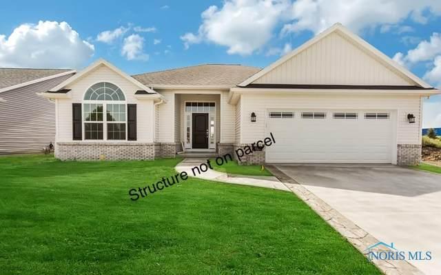 10313 Blue Ridge, Whitehouse, OH 43571 (MLS #6055120) :: RE/MAX Masters