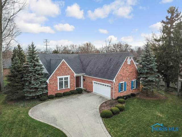 1 Stableside South, Ottawa Hills, OH 43615 (MLS #6055160) :: RE/MAX Masters