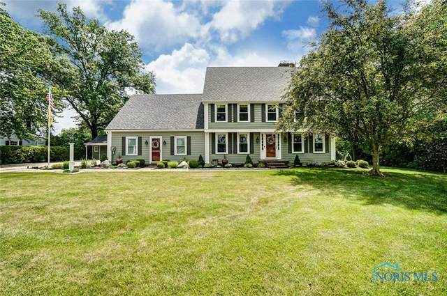 17 Old Coach, Bowling Green, OH 43402 (MLS #6055207) :: Key Realty