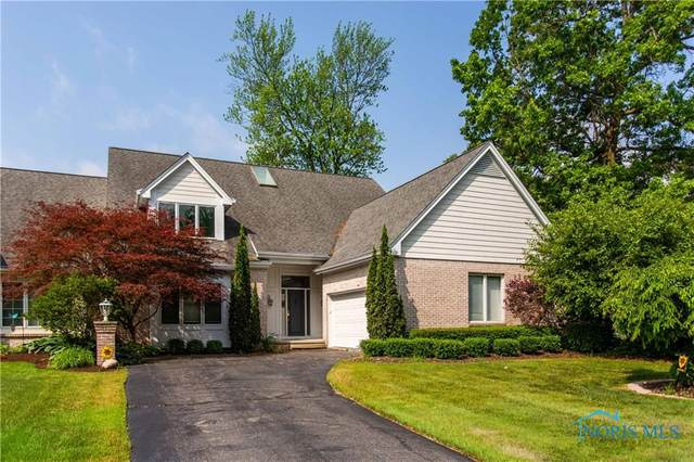 100 Treetop, Holland, OH 43528 (MLS #6055268) :: RE/MAX Masters