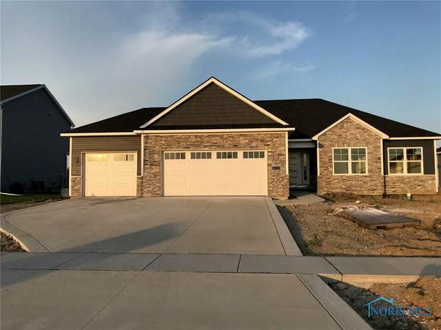 4008 Edge View, Oregon, OH 43616 (MLS #6055274) :: Key Realty