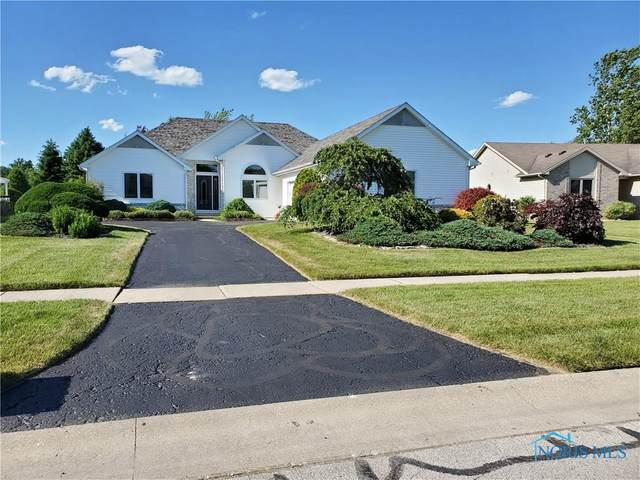 7658 Winter Sweet, Holland, OH 43528 (MLS #6055282) :: RE/MAX Masters
