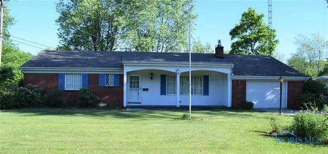 122 Edgewood, Delta, OH 43515 (MLS #6055309) :: Key Realty