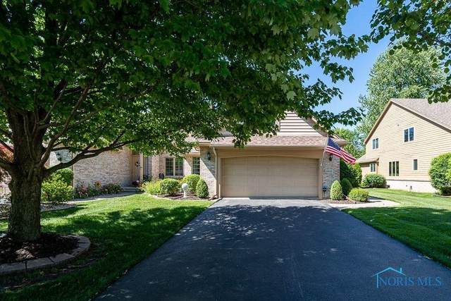 8648 Quail Hollow, Holland, OH 43528 (MLS #6055329) :: RE/MAX Masters