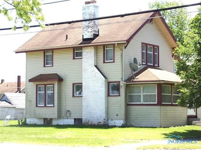 336 N Cherry, Bryan, OH 43506 (MLS #6055358) :: RE/MAX Masters
