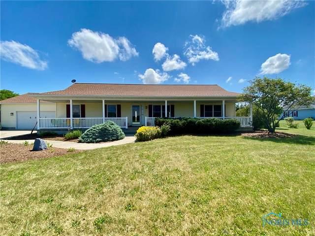 5317 N Stange, Graytown, OH 43432 (MLS #6055384) :: Key Realty