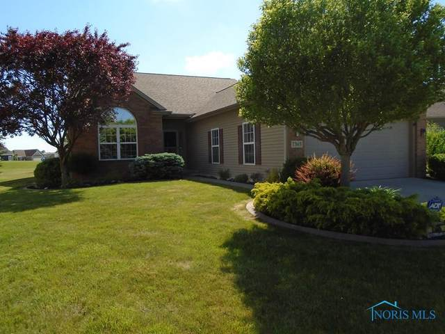 7365 Manatee Court, Maumee, OH 43537 (MLS #6055388) :: The Kinder Team