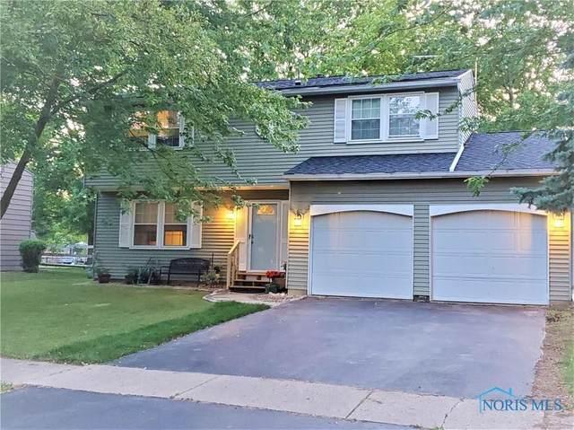 200 Edgewood, Perrysburg, OH 43551 (MLS #6055403) :: RE/MAX Masters