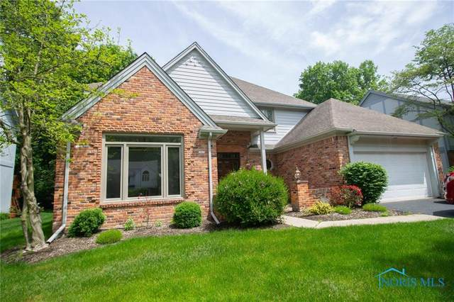 2354 Gibley Park, Toledo, OH 43617 (MLS #6055433) :: The Kinder Team