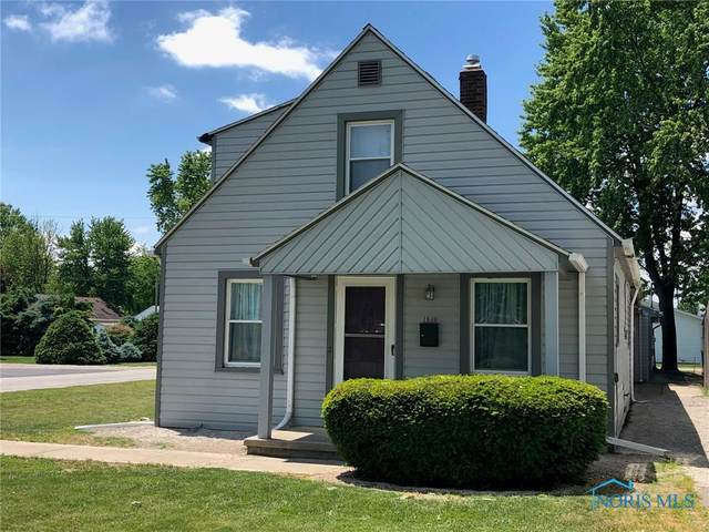 1500 West, Genoa, OH 43430 (MLS #6055450) :: The Kinder Team