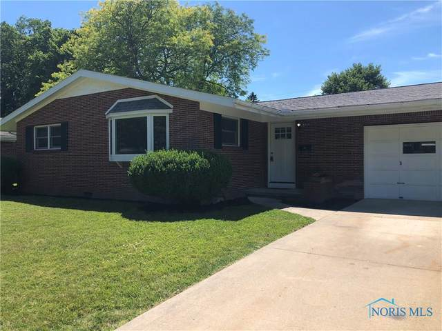 6059 Benalex, Toledo, OH 43612 (MLS #6055453) :: Key Realty