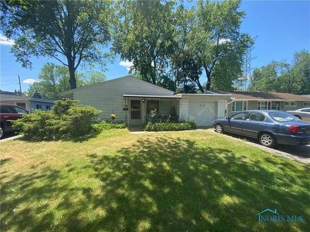 6064 Atwell, Toledo, OH 43613 (MLS #6055462) :: RE/MAX Masters
