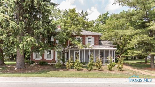6256 Waterville Monclova, Waterville, OH 43566 (MLS #6055470) :: RE/MAX Masters