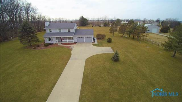 7845 County Road 3, Swanton, OH 43558 (MLS #6055487) :: RE/MAX Masters