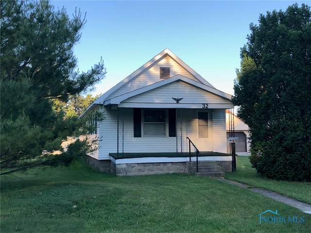 32 N Yarrow, Oregon, OH 43616 (MLS #6055514) :: RE/MAX Masters