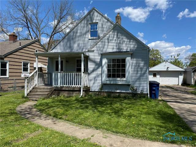 1608 Crestwood, Toledo, OH 43612 (MLS #6055552) :: H2H Realty