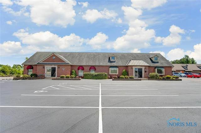 3075-77 W Elm, Lima, OH 45805 (MLS #6055602) :: RE/MAX Masters