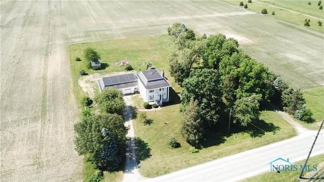 18561 Kellogg, Bowling Green, OH 43402 (MLS #6055615) :: Key Realty