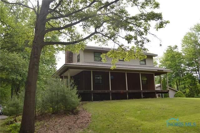5411 S Fulton Lucas, Swanton, OH 43558 (MLS #6055629) :: Key Realty