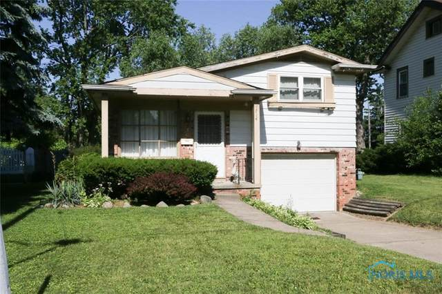 1714 Hinsdale, Toledo, OH 43614 (MLS #6055636) :: RE/MAX Masters