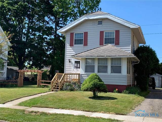 2719 120th, Toledo, OH 43611 (MLS #6055641) :: RE/MAX Masters
