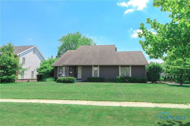 7767 Little, Sylvania, OH 43560 (MLS #6055643) :: RE/MAX Masters
