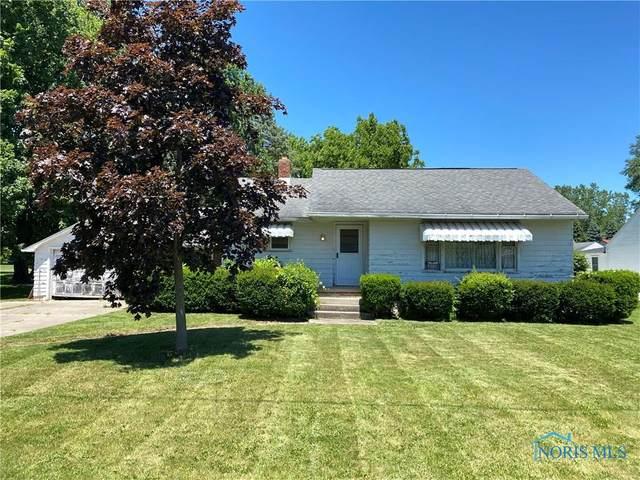 506 W Garfield, Swanton, OH 43558 (MLS #6055645) :: Key Realty