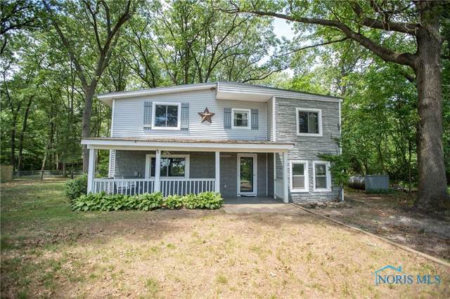 6740 Midway, Whitehouse, OH 43571 (MLS #6055668) :: Key Realty