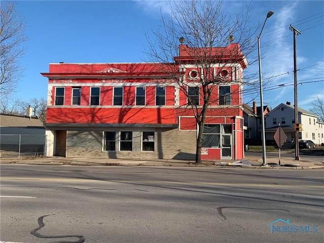 500 Western, Toledo, OH 43609 (MLS #6055714) :: Key Realty